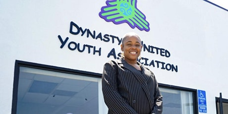 Meet the Founder Event - Dynasty's United Youth Association! tickets