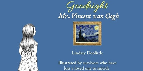 Goodnight Mr. Vincent Van Gogh tickets