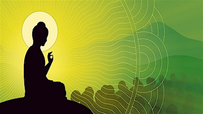 Making Your Meditation Practice Powerful tickets
