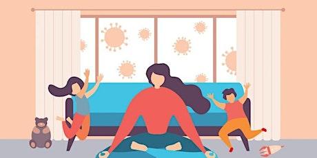 Momma Self - Care  Mindfulness Workshop tickets