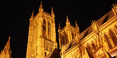 Virtual Tour - Churches, Castles and Country Towns - a Lincolnshire Journey tickets