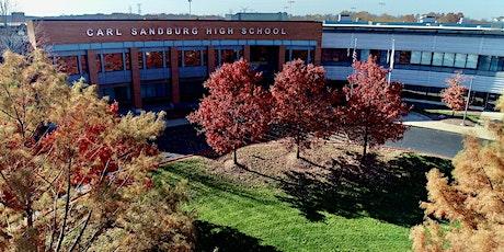 Carl Sandburg Athletic Hall of Fame tickets