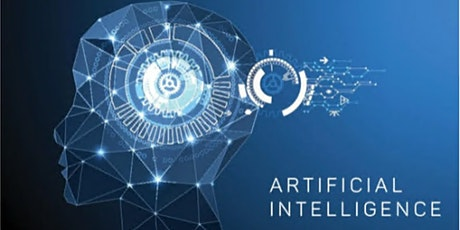 Beginners Weekends Artificial Intelligence Training Course Cambridge tickets