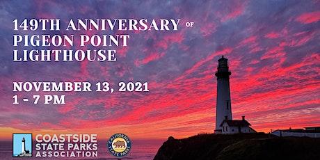 Pigeon Point 149th Anniversary Celebration tickets