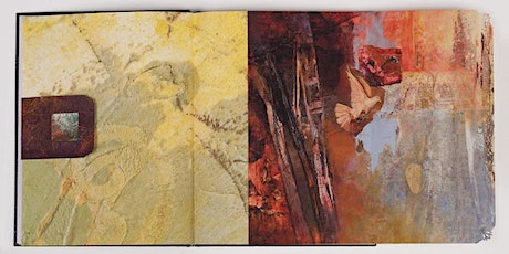WORK AS PLAY: SKETCHBOOK TIME WITH LISA L. CYR tickets