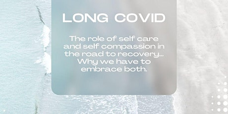 Road to Recovery, Through Self Care and Compassion. tickets