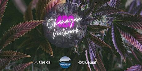 420 Okanagan Network tickets