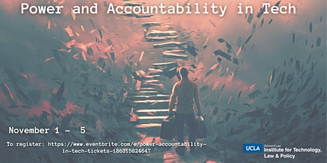 Power & Accountability in Tech tickets