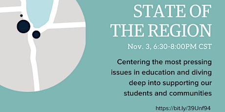 2nd Annual  State of the Region tickets