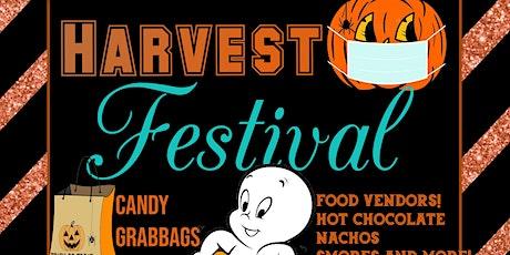 Harvest Fest:Pop-Up tickets