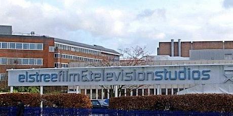 Walking Tour -  Elstree Remember Me - Borehamwood's Film History tickets