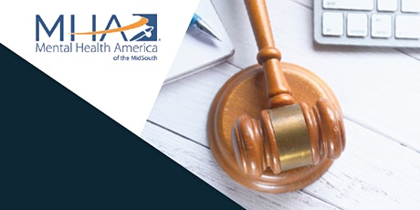 Mental Health and Law Continuing Education tickets