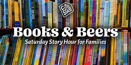 City-State Story Hour Reading with Author & Illustrator Zara González Hoang tickets