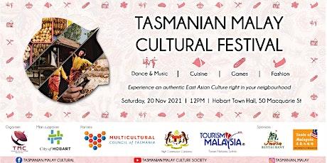Tasmanian Malay Cultural Festival 2021 tickets