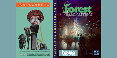 ArtScapers, Forest of Imagination and the Living Tree tickets