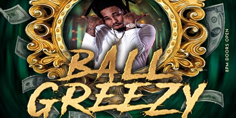 Ball Greezy LIVE at Vibez! tickets