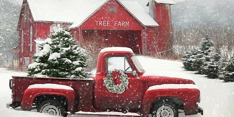 Christmas On The Farm Vendor Event tickets