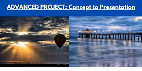 Perspectives: Advanced Project Presentations tickets