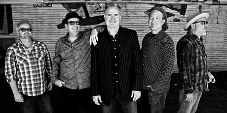 Live at Last Name: Mick Rhodes & The Hard Eight tickets
