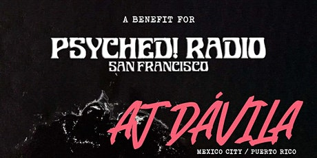 Psyched! Radio presents AJ Davila & Carrion Kids at Eli's Mile High Club tickets