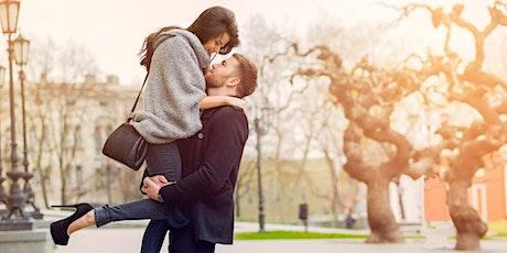 Saturday Night | San Francisco Speed Dating (24-36) | Singles Event tickets