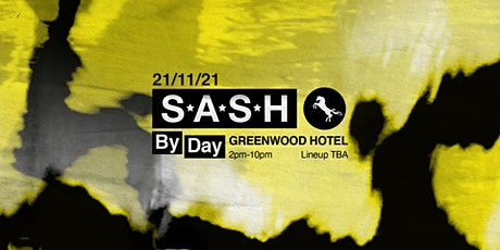 ★ S*A*S*H By Day ★ November 21st  ★ tickets