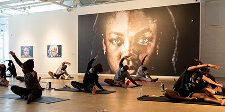 Soul Yoga @ CAM Raleigh tickets