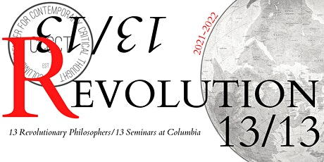 """Revolution 3/13 Gramsci,  Sartre, and the """"Engaged"""" Philosopher tickets"""