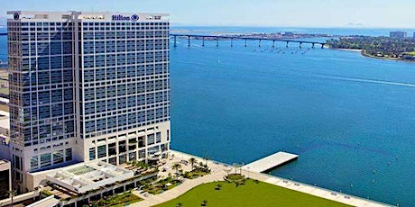 FOOD AND BEVERAGE HIRING EVENT - Hilton San Diego Bayfront tickets