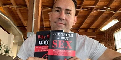 Truth About Sex Book Club tickets