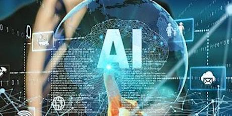 Webinar - Gestão de Produtos de Inteligência Artificial ingressos