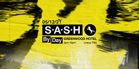 ★ S*A*S*H By Day ★ December 5th  ★ tickets