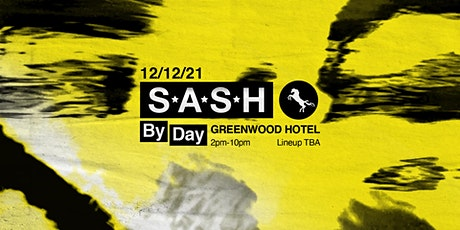 ★ S*A*S*H By Day ★ December 12th  ★ tickets