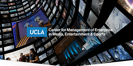 The Center for Media, Entertainment and Sports  & Everton Conversation tickets