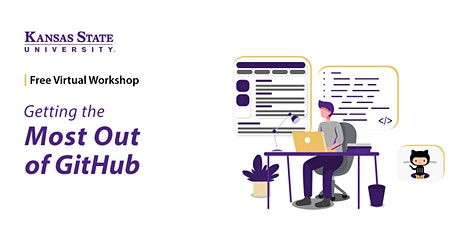 Getting the Most Out of GitHub | Software Development Workshop tickets