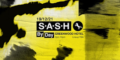 ★ S*A*S*H By Day ★ December 19th  ★ tickets