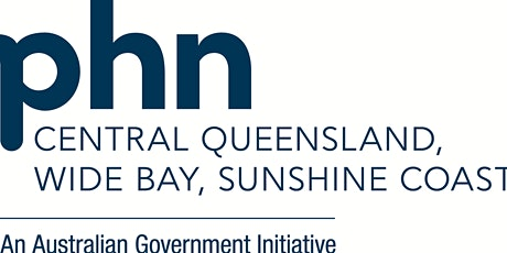 Gympie: Practice Staff Network Meeting: Mental Health Services tickets
