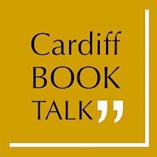Cardiff BookTalk logo