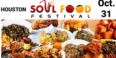 SWAT Soul Food POP UP Houston tickets