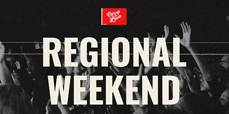 Carry The Love Regional Weekend: Dallas! tickets