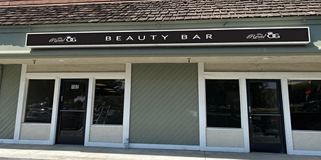 Grand Opening: The Real OG Beauty Bar tickets