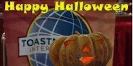 Roncesvalles Speakers Circle Halloween Open House tickets