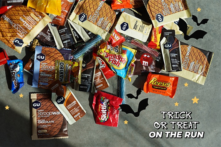Trick or Treat on the Run  image
