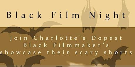 Black Film Night! tickets