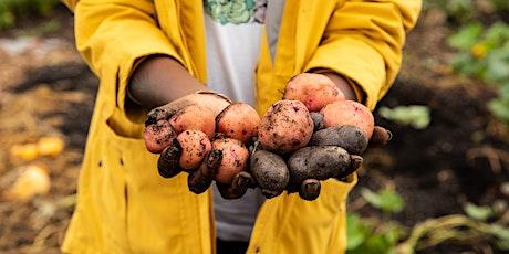 Urban Farming and Black Land Sovereignty tickets