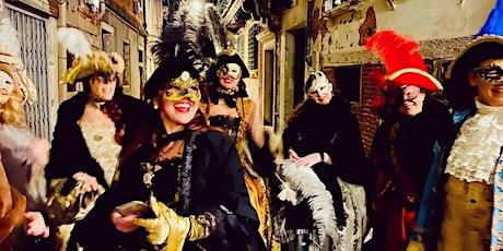 Feste Veneziane (Venetian Celebrations) tickets
