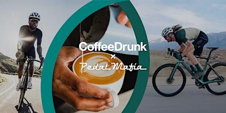 CoffeeMafia - Long Beach tickets