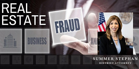 AVOID FALLING VICTIM TO FRAUD tickets