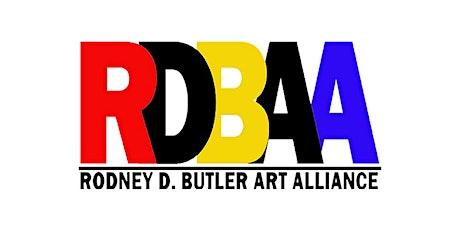 RDBAA 2021 Mentee Art Show and Exhibition tickets