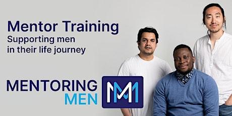 Mentor Training 29th & 30th October tickets